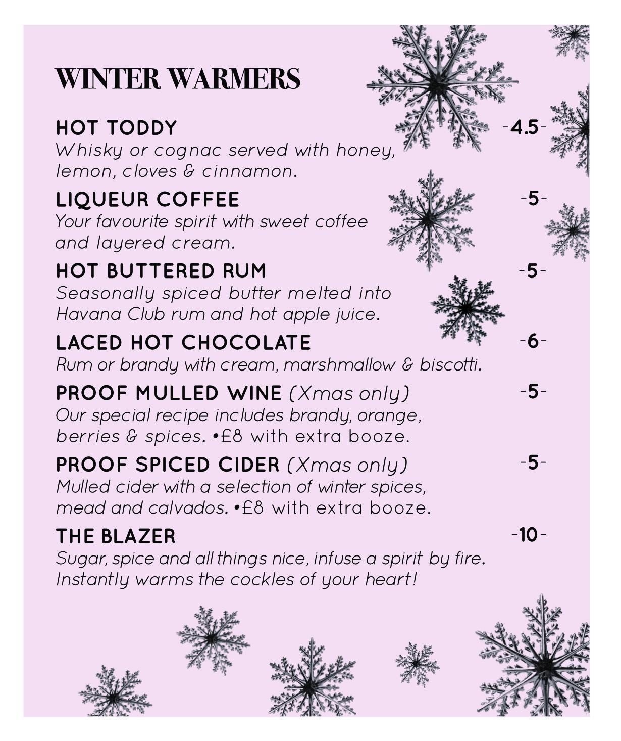 WinterWarmers